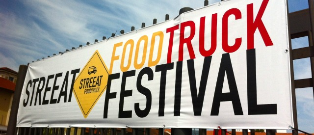 Street Food Truck Festival torna a Roma dal 23 al 25 ottobre