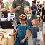 Ben Affleck papà triste e solo, compra gelato ai figli12