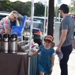 Ben Affleck papà triste e solo, compra gelato ai figli10