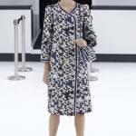 """Chanel prende il """"volo"""": sfilata si trasforma in aeroporto FOTO10"""
