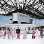 """Chanel prende il """"volo"""": sfilata si trasforma in aeroporto FOTO2"""