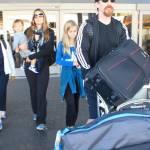 Christian Bale, dal red carpet alla tuta sportiva10