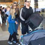Christian Bale, dal red carpet alla tuta sportiva7