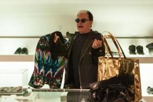 """Cristiano Malgioglio e la """"personal shopper"""" Alessandra Moschillo11"""