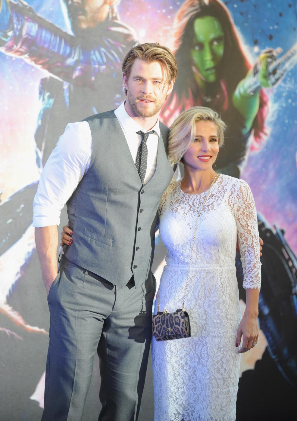 Chris Hemsworth FOTO com'era e com'è: moglie e curiosità