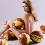 FOTO con atleti nudi è la prima volta in Israele