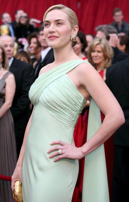 Kate Winslet, eroina Titanic compie 40 anni