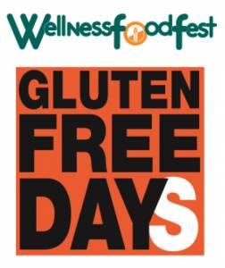 """""""Gluten free days"""" benessere e stili alimentari che fanno bene"""