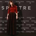 """Monica Bellucci, abito bocciato alla prima di """"Spectre"""" FOTO"""