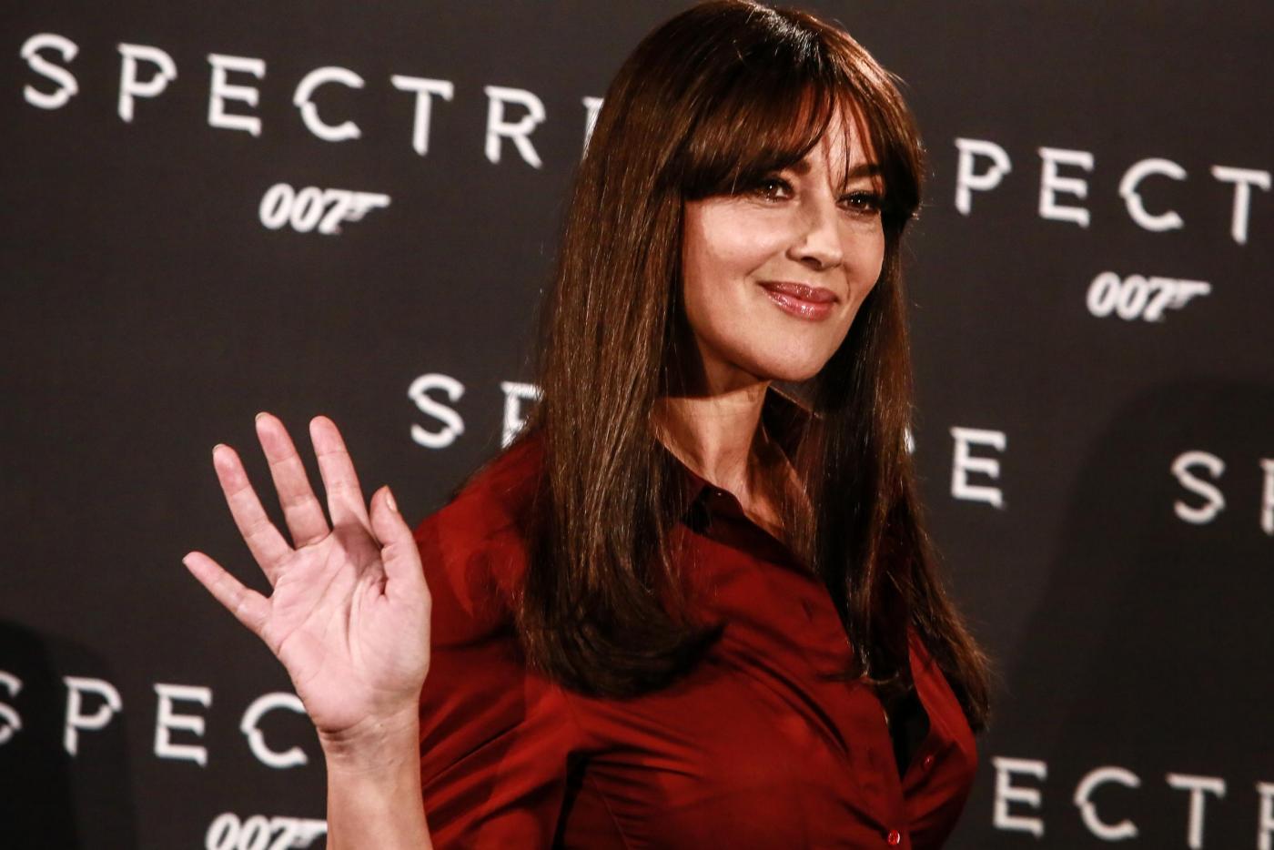 Monica Bellucci: svelato il suo segreto di bellezza... 6