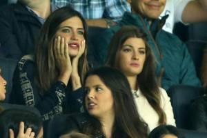 Sara Carbonero sexy wag: allo stadio per il suo Casillas3