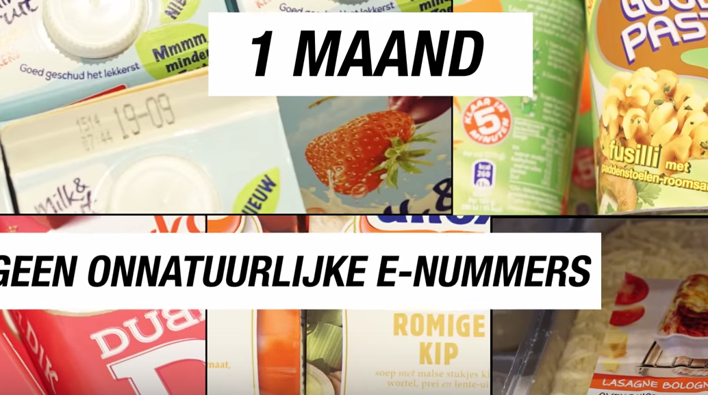 Un mese senza zuccheri: dieta sana di Sacha Harland VIDEO