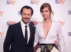 Stefano Accorsi (1992): chi è Bianca Vitali, moglie attore FOTO