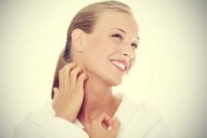 Allergie da contatto e irritazioni cutanee: cause e rimedi