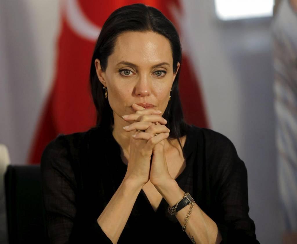 Angelina Jolie, la scelta che potrebbe sconvolgere Brad Pitt!