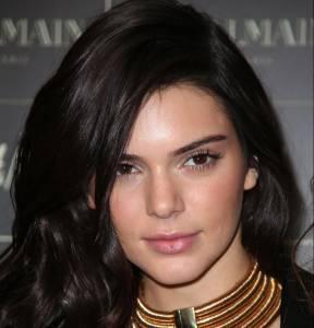 Kendall Jenner, l'ultima follia della modella...FOTO