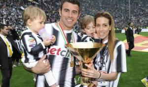 Andrea Barzagli: chi è Maddalena Nullo, moglie del calciatore