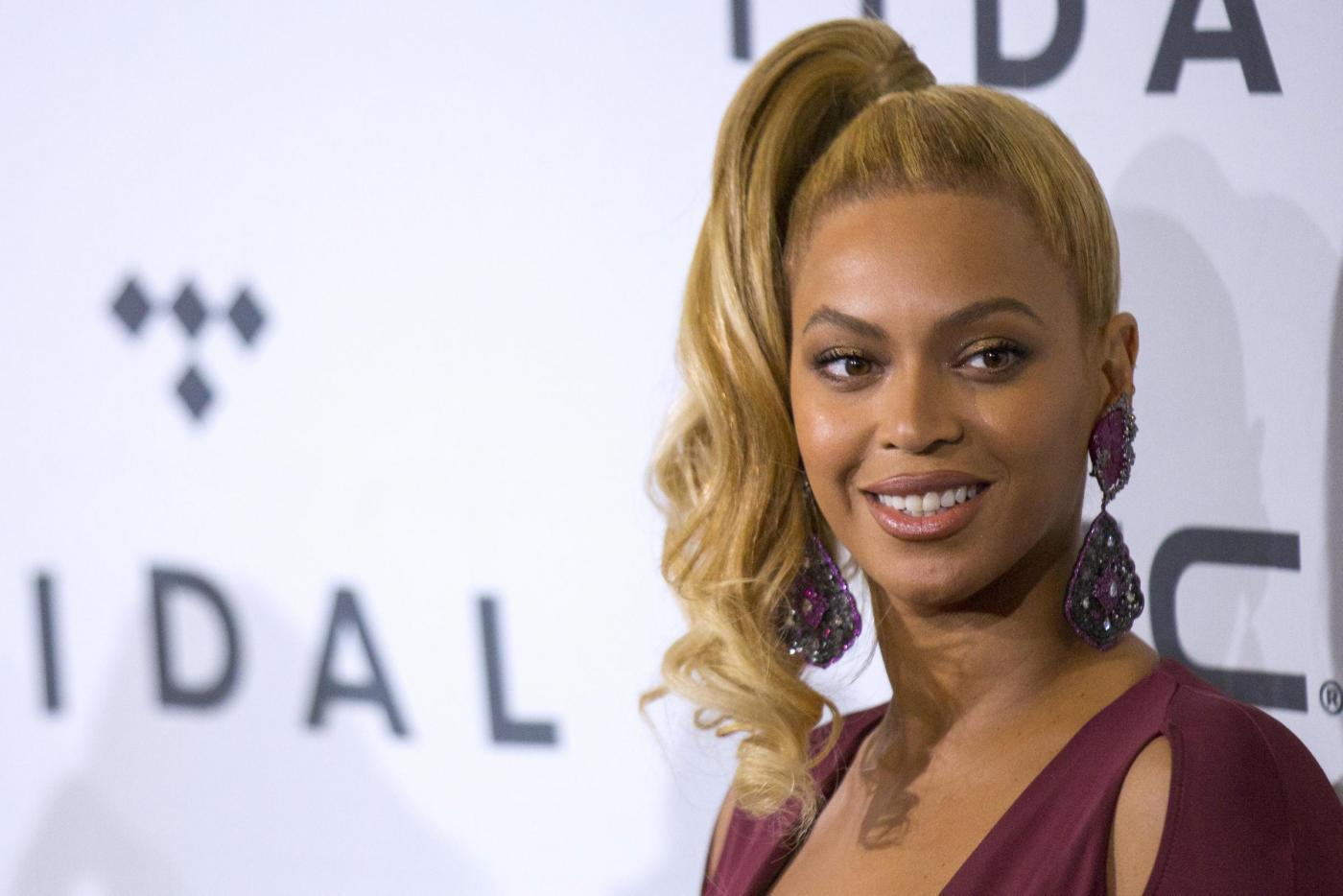 Beyoncé sceglie il made in Italy: scarpe firmate Antonia Capri