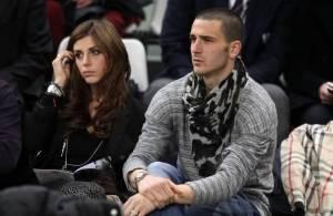Leonardo Bonucci: chi è Martina Maccari, moglie del calciatore