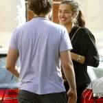 Irina Shayk-Bradley Cooper...fuga d'amore alle Bahamas