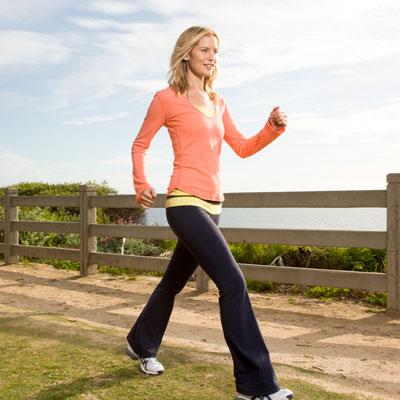 Bruciare più calorie camminando? Basta cambiare velocità