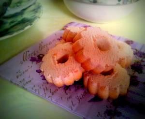 Ricetta dolce: Canestrelli