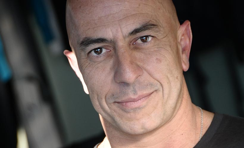 """Roberto Ciufoli, chi è il comico di """"Stasera tutto è possibile"""""""