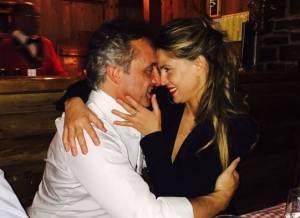 Claudia Galanti e Tommaso Buti si sono lasciati FOTO