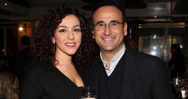 Carlo Conti, chi la moglie: Francesca Vaccaro, età, figlio FOTO