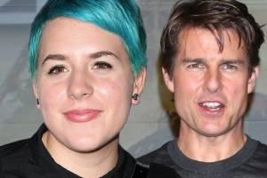 Tom Cruise non va al matrimonio della figlia, colpa di Scientology?