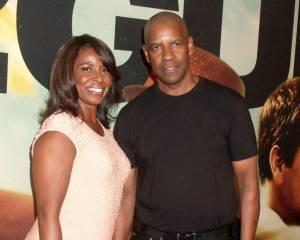 Denzel Washington: moglie, figli, curiosità... FOTO