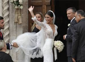 Mattia Destro: chi è Ludovica Caramis, moglie del calciatore 02