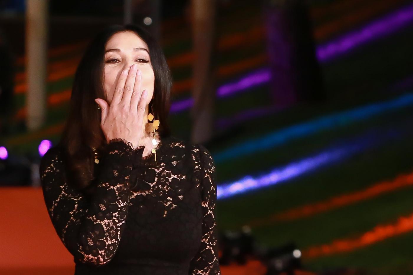 Kate Middleton, Monica Bellucci: dive in Dolce e Gabbana FOTO pp