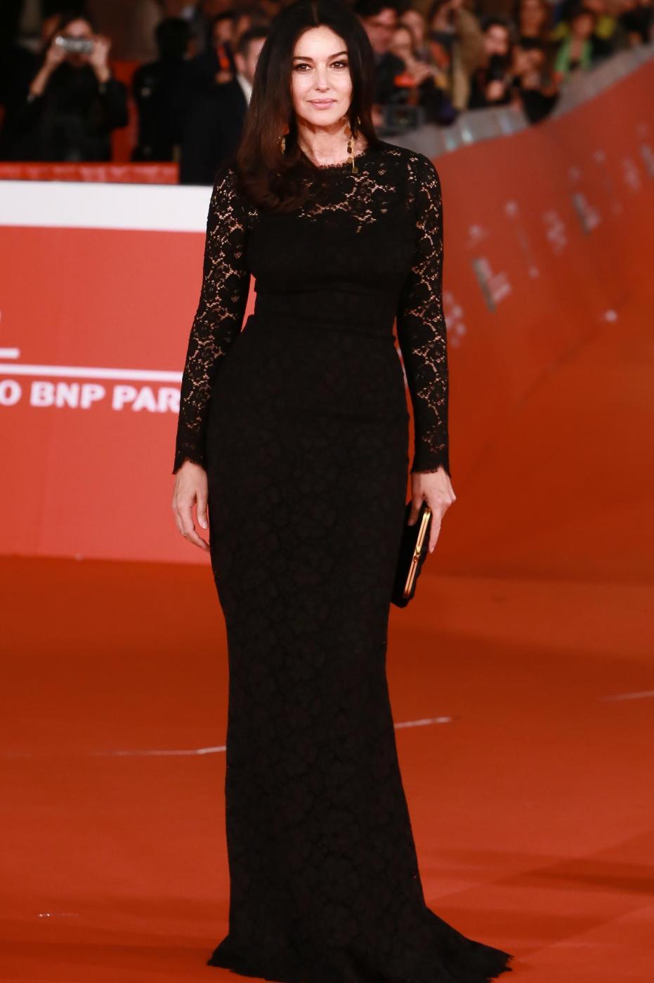 Kate Middleton, Monica Bellucci: dive in Dolce e Gabbana FOTO p