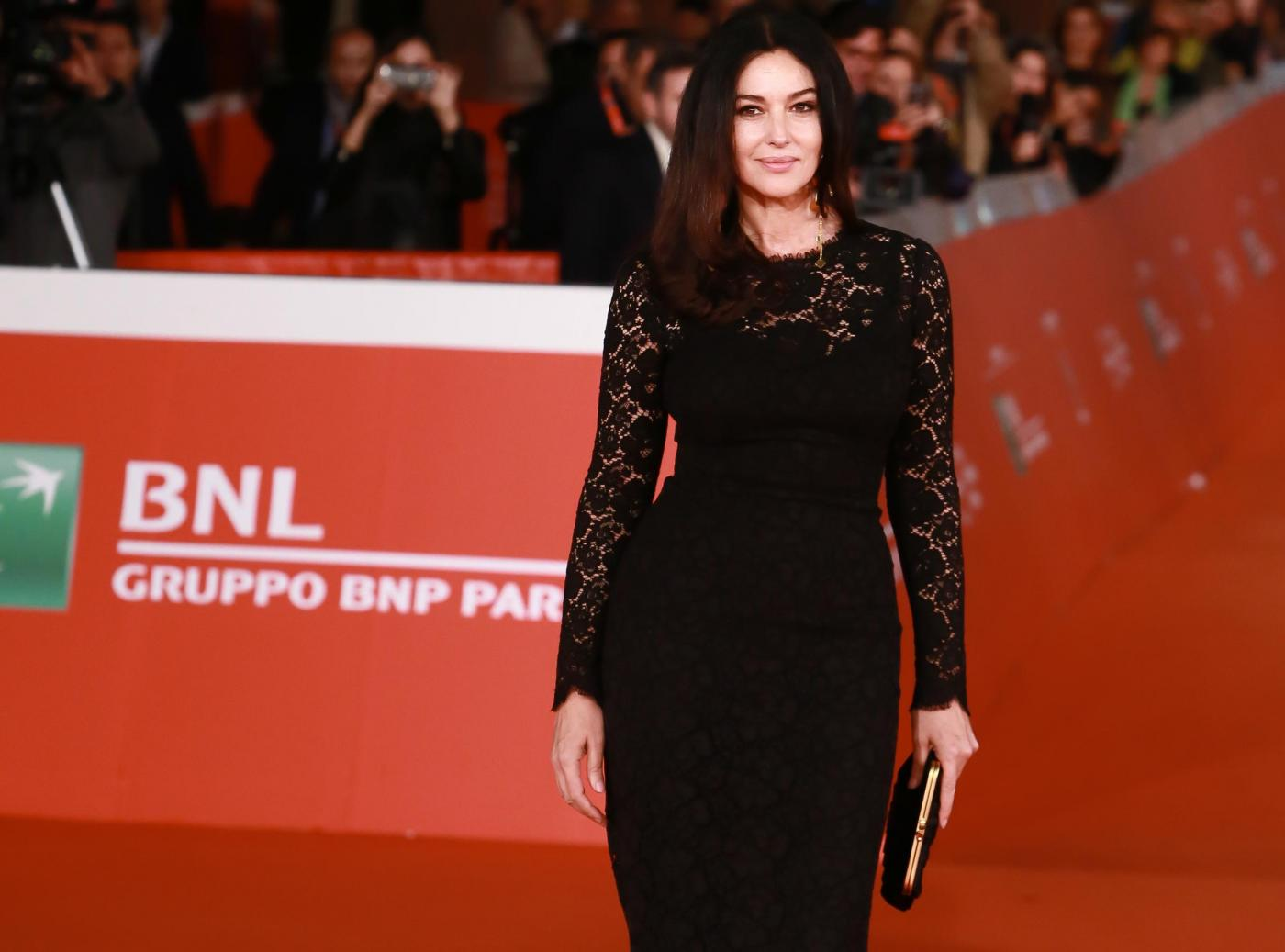 Kate Middleton, Monica Bellucci: dive in Dolce e Gabbana FOTO c