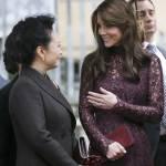 Kate Middleton, Monica Bellucci: dive in Dolce e Gabbana FOTO b