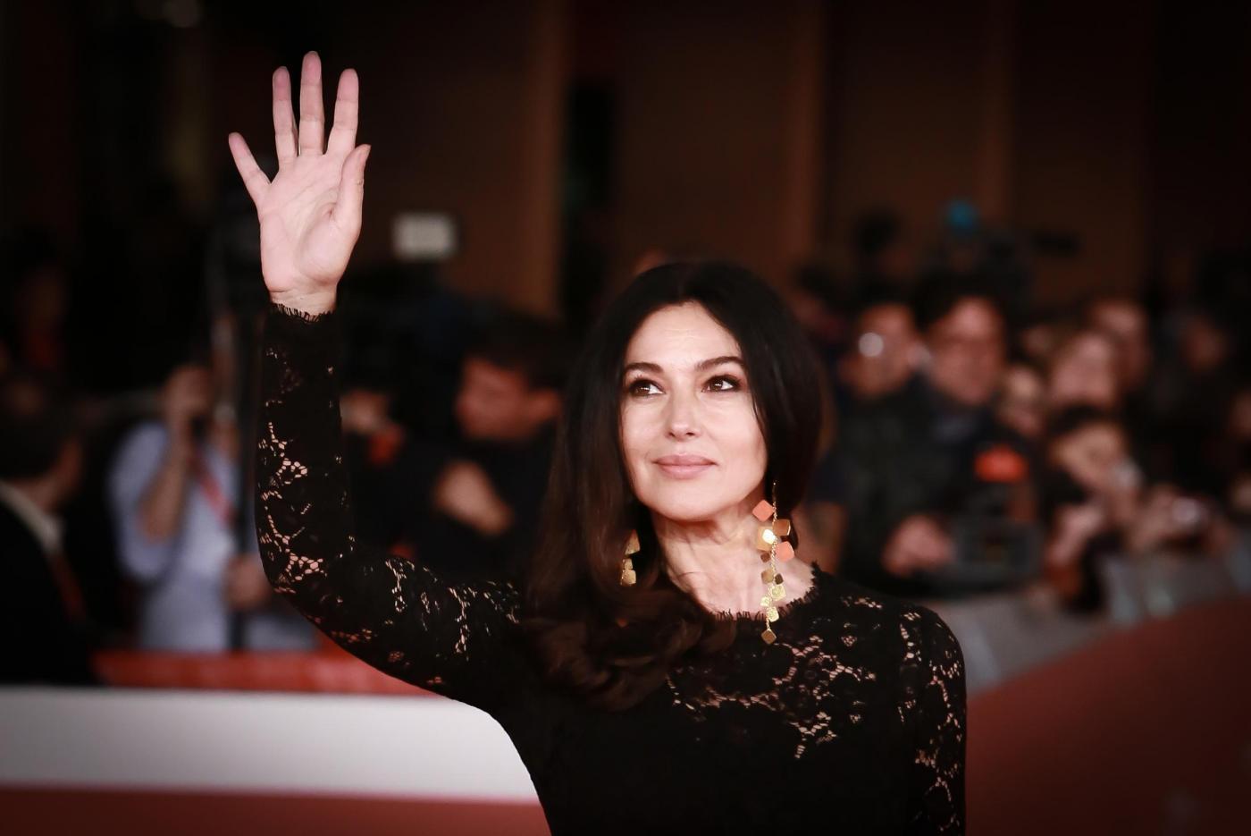 Kate Middleton, Monica Bellucci: dive in Dolce e Gabbana FOTO xc