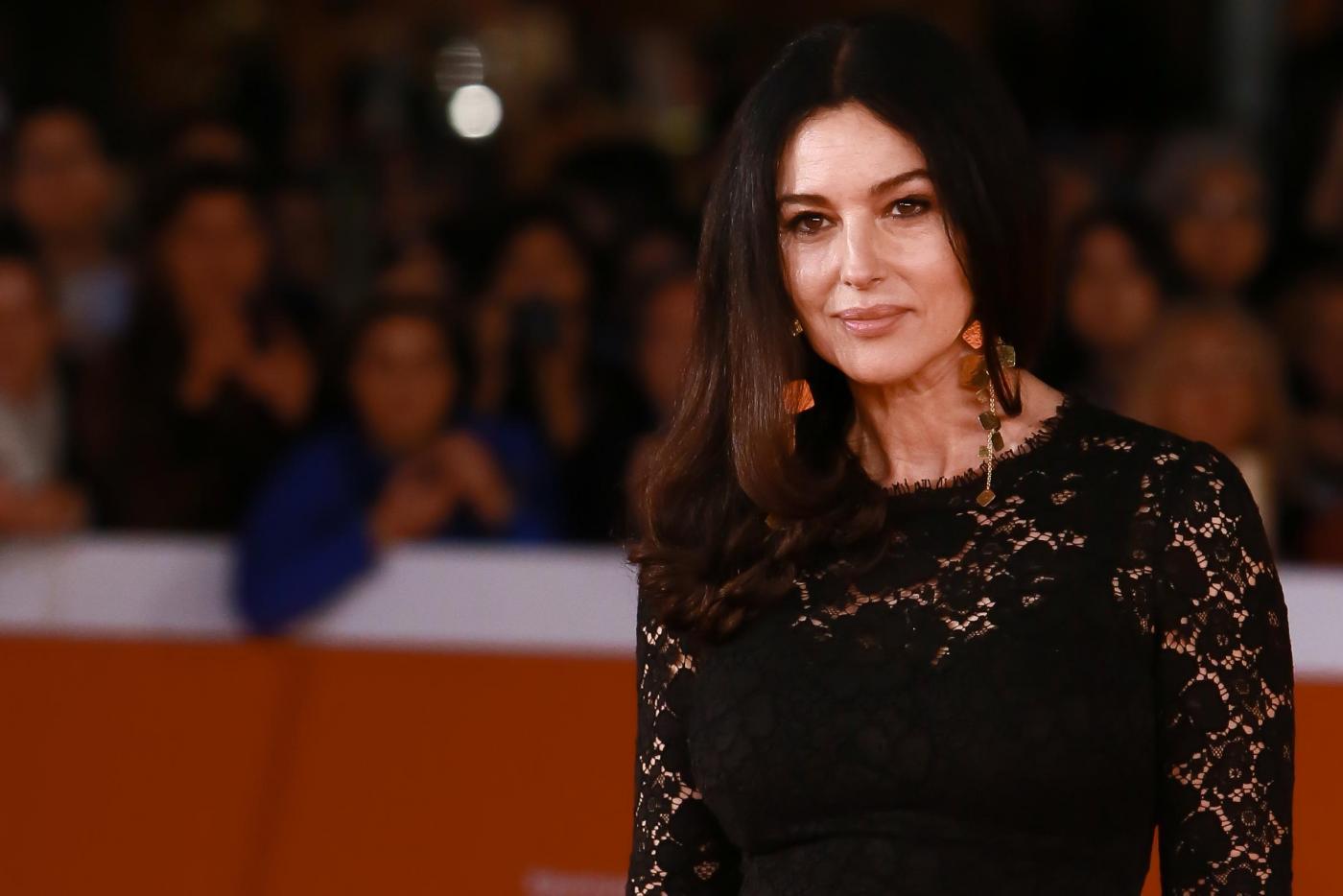 Monica Bellucci: svelato il suo segreto di bellezza... nm