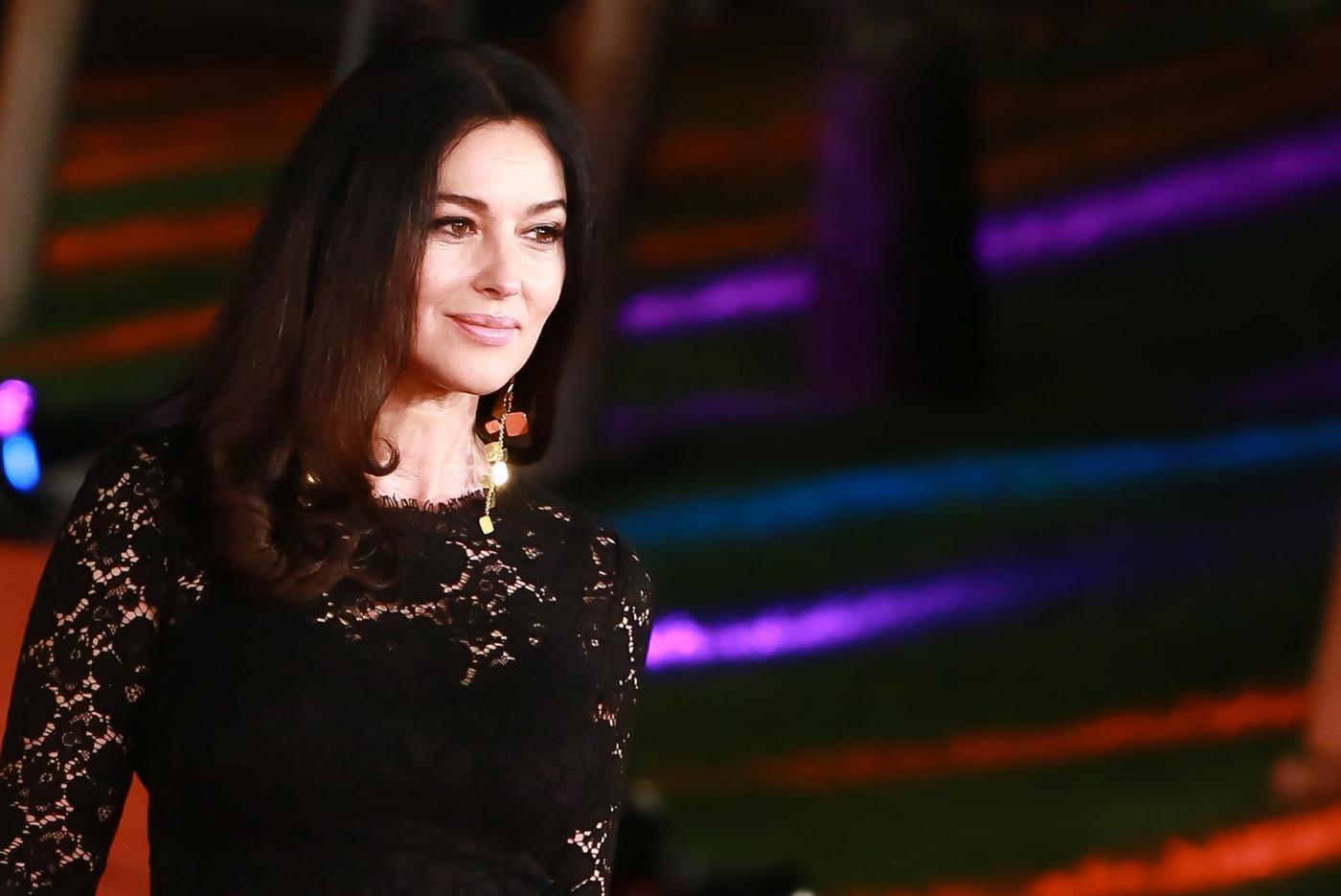 Kate Middleton, Monica Bellucci: dive in Dolce e Gabbana FOTO ll