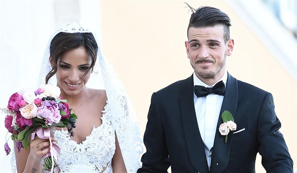 Alessandro Florenzi: chi è Ilenia Atzori, moglie del calciatore