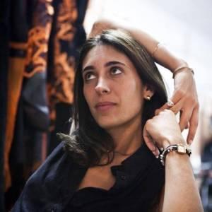 Francesca Liberatore: eleganza e moderna evoluzione alla NYFW