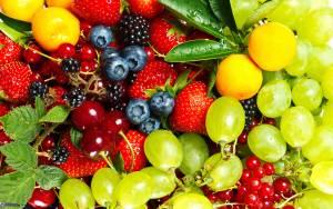Alzheimer e Parkinson, frutta alleato prezioso