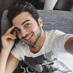 Gianluca Ginoble (Il Volo) piccolo divo: fa impazzire fan FOTO