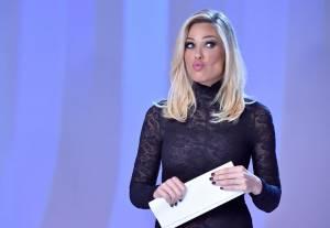 Ilary Blasi conduttrice GF Vip: la reazione di Francesco Totti