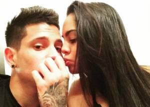 Manuel Iturbe: chi è Guadalupe Gonzalez, fidanzata del calciatore 04