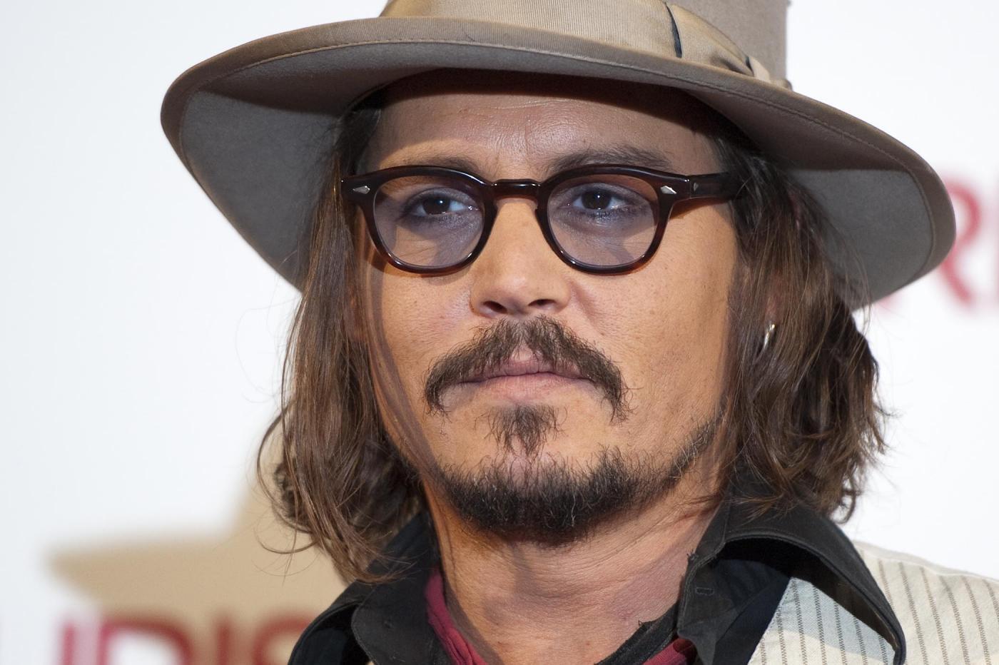 Johnny Depp e Kate Moss  ritorno di fiamma  f14857ba73d2
