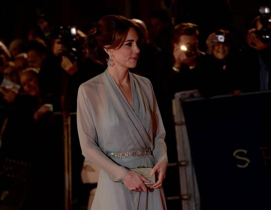 """Kate Middleton troppo magra? """"Visite segrete dal medico"""""""