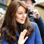 Kate Middleton, Maxima d'Olanda: passione cappottini FOTO