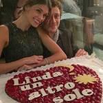 Valentino Rossi e Linda Morselli (finalmente) insieme FOTO