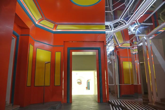 """Scostumista: ecco le mostre in corso al museo """"Madre"""" di Napoli"""